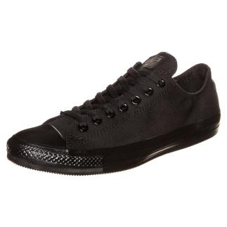 CONVERSE Sneaker Chuck Taylor All Star Core OX schwarz