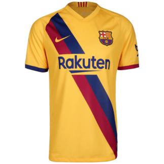Nike FC Barcelona Trikot 2019/2020 Auswärts
