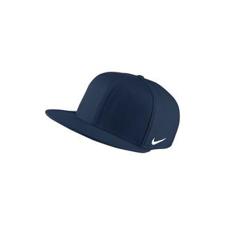 Nike Mütze Sportswear True navy/weiß