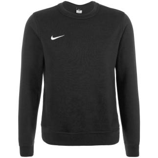 Nike Sweatshirt Club Schwarz