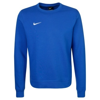 Nike Sweatshirt Club Blau