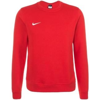 Nike Sweatshirt Club Rot