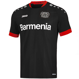 Jako Bayer 04 Leverkusen Trikot 2020/2021 Heim