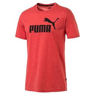 Puma T-Shirt ESS + Rot