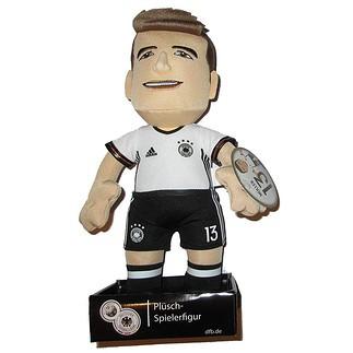 DFB Spielerpuppe Thomas Müller Thomas Müller