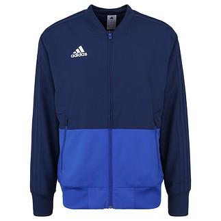Adidas Freizeitjacke Condivo 18 Dunkelblau/Blau
