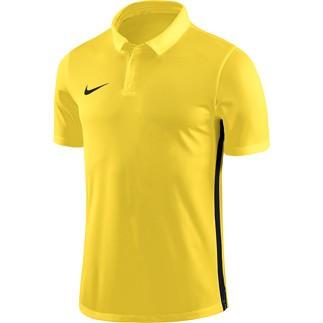 Nike Polo Shirt Academy 18 Gelb