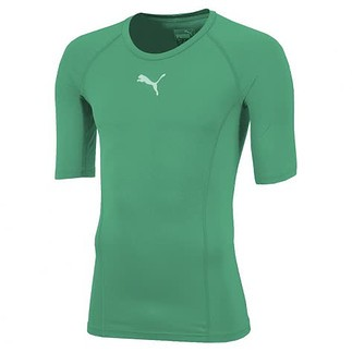 Puma T-Shirt LIGA Baselayer Grün