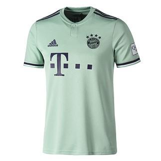 Adidas FC Bayern München Trikot 2018/2019 Kinder Auswärts