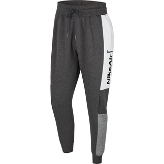 Nike Freizeithose NIKE AIR Dunkelgrau