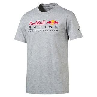Puma Red Bull Racing T-Shirt Formula One Team Grau