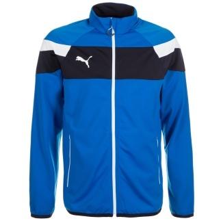 Puma Track Jacket Spirit Blau