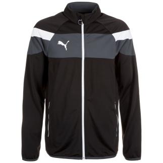 Puma Track Jacket Spirit Schwarz