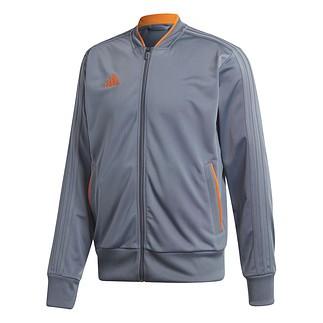 Adidas Trainingsjacke Condivo 18 Grau