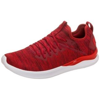 Puma Sneaker IGNITE Rot