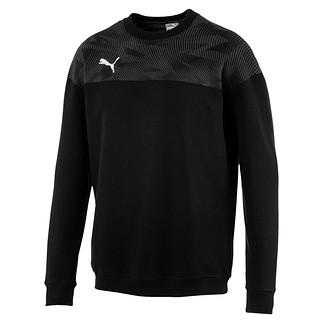 Puma Sweatshirt CUP Casuals Schwarz