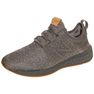New Balance Sneaker Fresh Foam Cruz grau