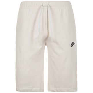 Nike Shorts Sportswear weiß/schwarz
