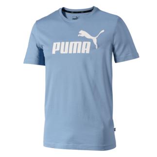 Puma T-Shirt ESS No.1 Jeans