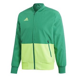 Adidas Freizeitjacke Condivo 18 Grün