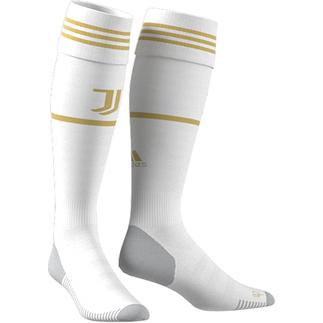 Adidas Juventus Turin Stutzen 2020/2021 Heim