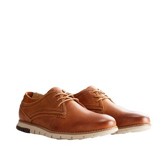 TRAVELIN OUTDOOR Sneaker Stirling braun