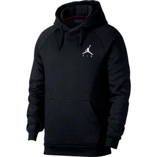 Nike JORDAN Hoodie JUMPMAN Schwarz