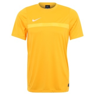 Nike Trainingsshirt Academy gelb