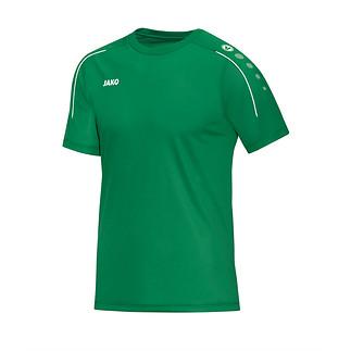 Jako T-Shirt Classico grün