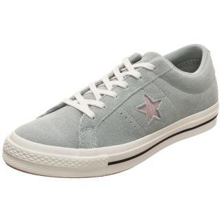 CONVERSE Sneaker Cons One Star OX grüngrau