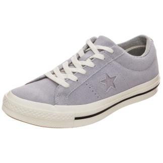 CONVERSE Sneaker Cons One Star OX flieder/weiß