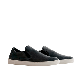 NoGRZ Slip On D. Bramante blau