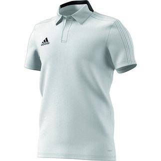 Adidas Poloshirt Condivo 18 Weiß