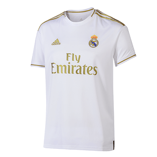 Adidas Real Madrid Trikot 2019/2020 Heim Kinder