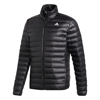 Adidas Winterjacke Varilite Schwarz