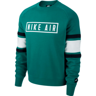 Nike Sweatshirt NIKE AIR Grün