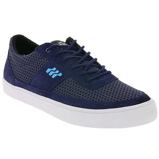 Boxfresh Sneaker Veloursleder deep blue