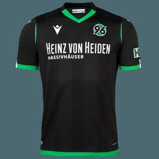Macron Hannover 96 Trikot 2019/2020 Auswärts