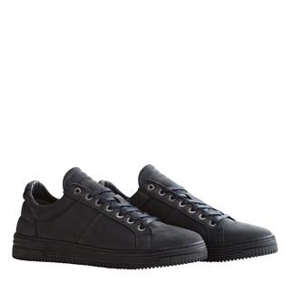 NoGRZ Sneaker T. Jefferson blau