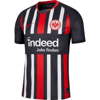 Nike Eintracht Frankfurt Trikot 2019/2020 Heim Kinder