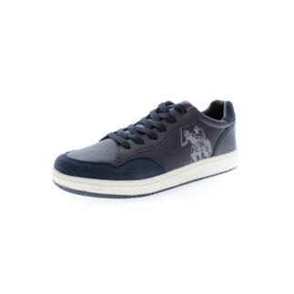 U.S. POLO ASSN. Sneaker Rikon Club dunkelblau