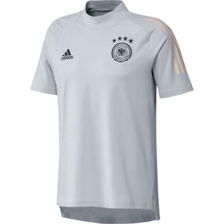 Adidas Deutschland DFB T-Shirt EM 2020 Grau
