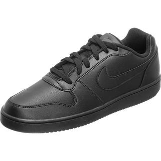 Nike Herren Sneaker Ebernon Low Schwarz