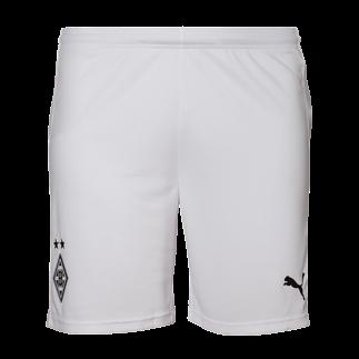 Puma Borussia Mönchengladbach Shorts Heim 2020/2021 Kinder