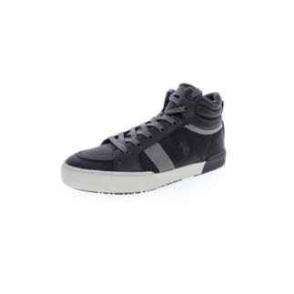 U.S. POLO ASSN. Sneaker Royce Eco schwarz