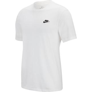 Nike T-Shirt Klassik Weiß