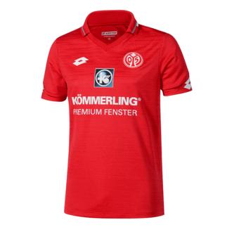 Lotto FSV Mainz 05 Trikot 2019/2020 Heim
