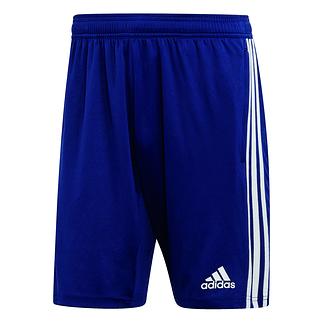 Adidas Trainingsshorts Tiro 19 Blau