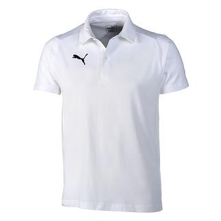 Puma Polo-Shirt LIGA Weiß