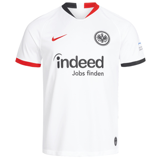 Nike Eintracht Frankfurt Trikot 2019/2020 Auswärts